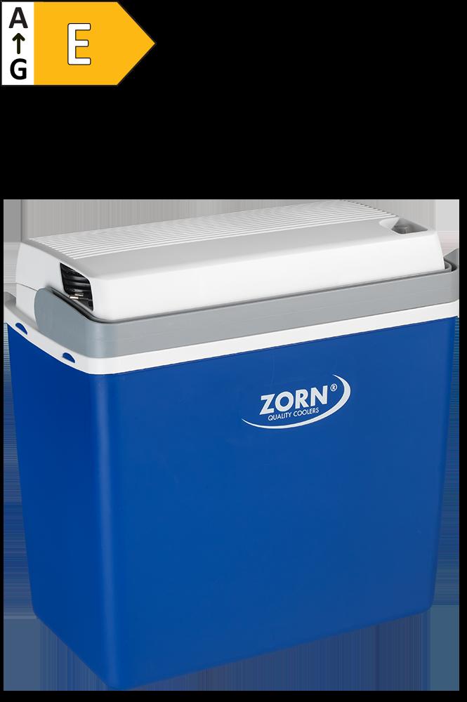 Z24-electric-cooler Zorn