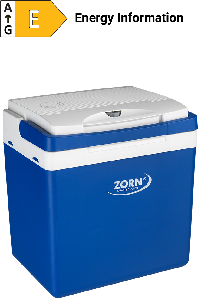 Z26-electric-cooler Zorn
