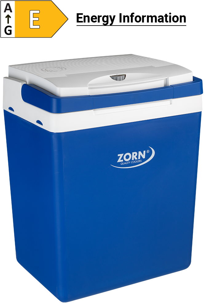 Z32-electric-cooler Zorn