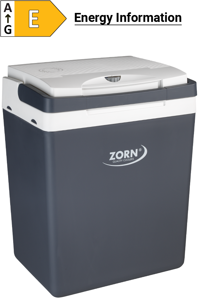ZA32-electric-cooler Zorn